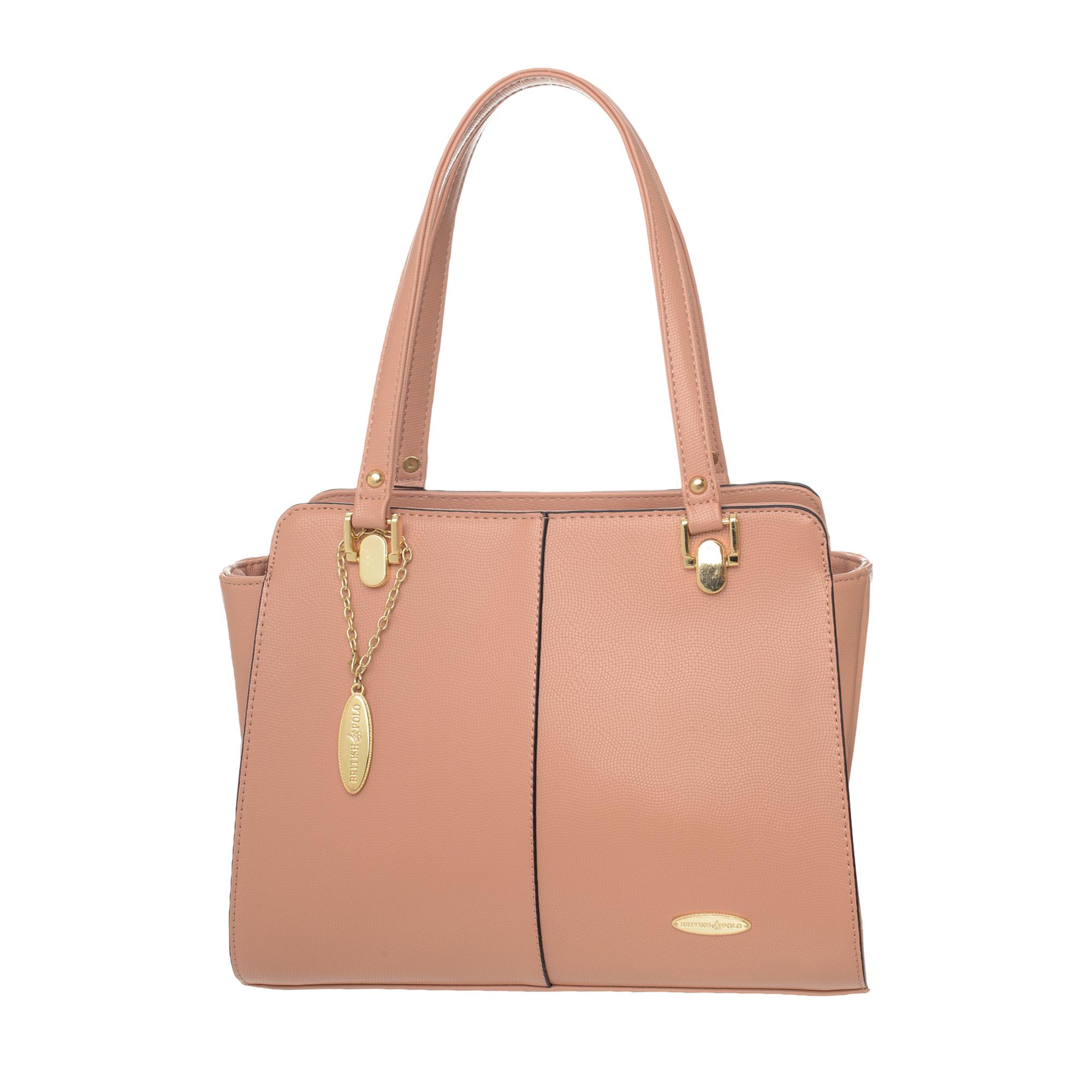 British Polo Elegant Shoulder Bag P2