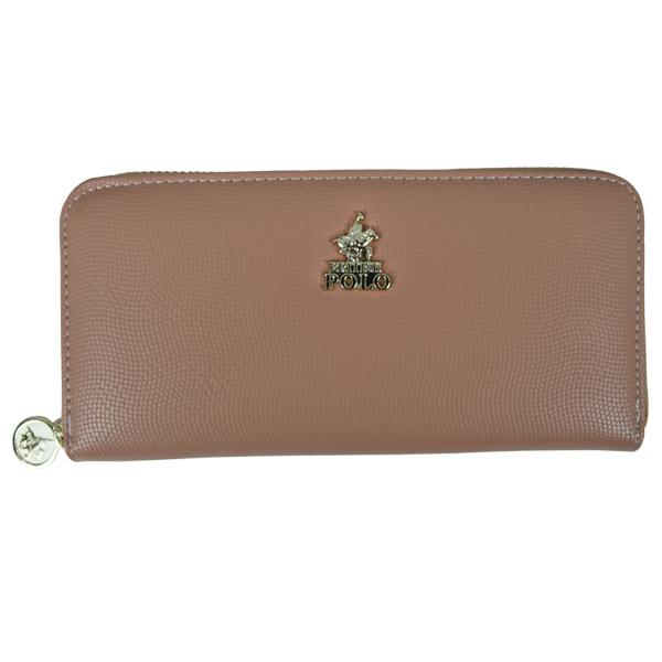 3ab4badf6b26 British Polo Simple   Elegant Wallet