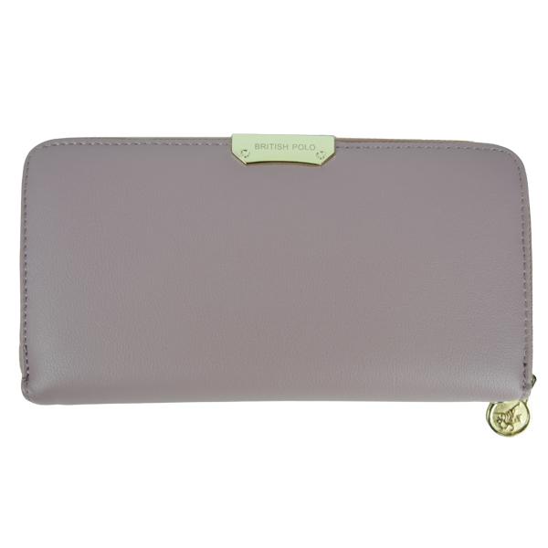 e87b0d65bb06 British Polo Stylist Wallet