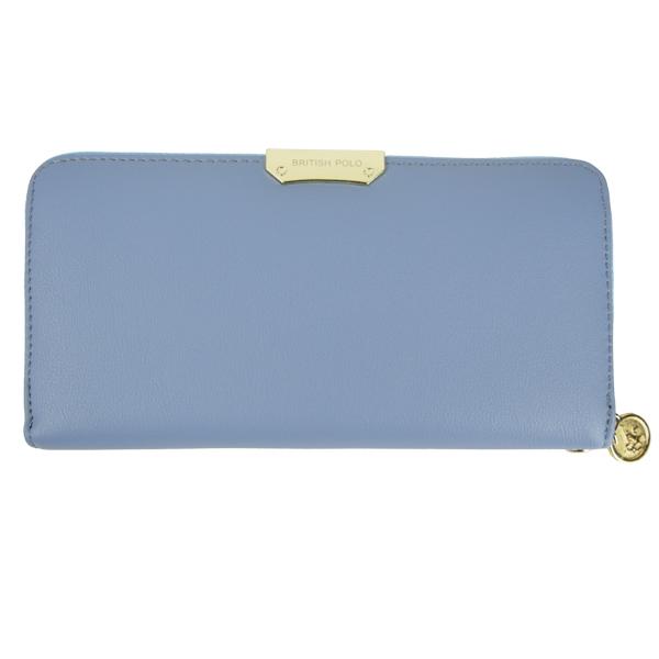 cbba7796469e British Polo Stylist Wallet