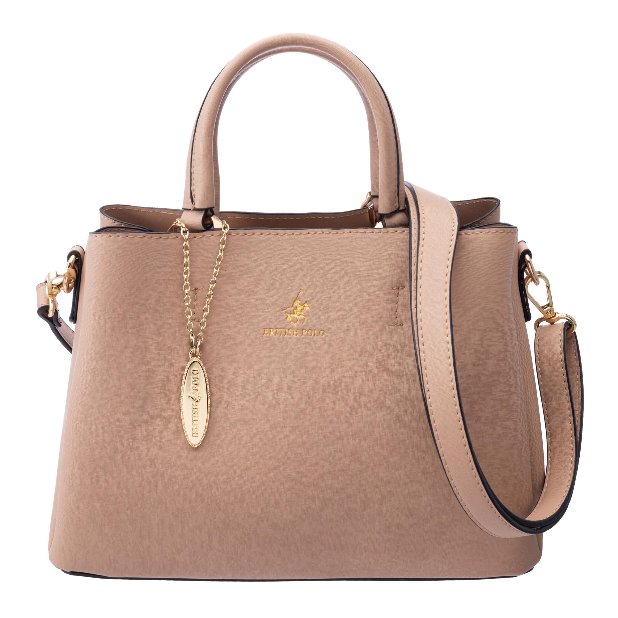 British Polo Latest Design Elegant Handbag